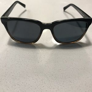 c37d19d263f Warby Parker Accessories - Warby Parker Barkley Polarized Sunglasses